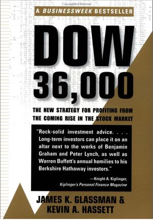 Dow 36000